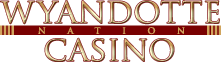 Wyandotte Nation Casino - www.wyandottecasinos.com